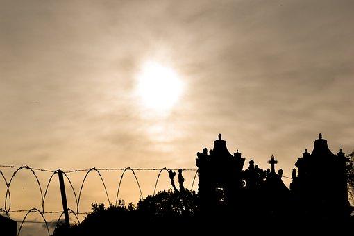 Guatemala, Church, Harvest, Afternoon, Park