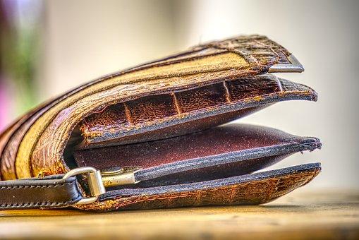 Handbag, Leather, Lady's Handbag, Fashion