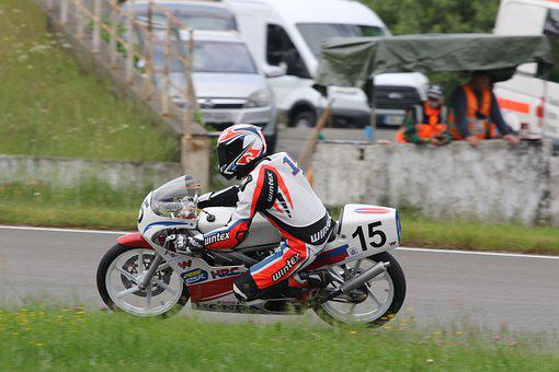 Motorsport, 125cc Honda, Motorsport Race
