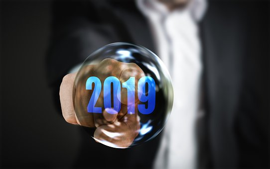Soap Bubble, New Year's Day, 2019, New Year's Eve