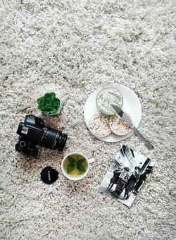 Breakfast, Food, Nutrition, Health, Tea, Photo