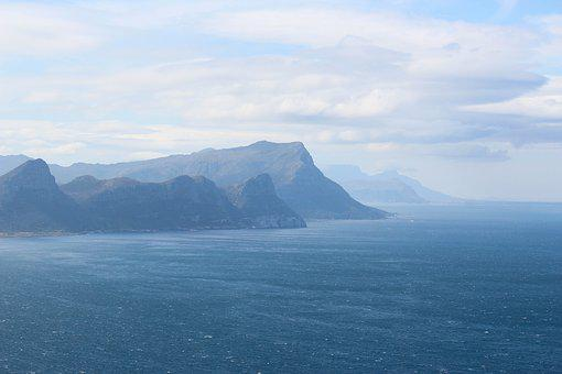 South Africa, Cape Of Good Hope, 12 Apostles