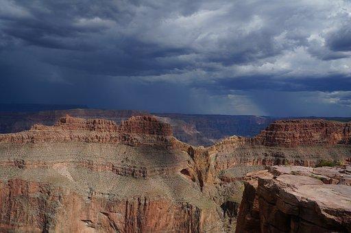 Las Vegas, Grand Canyon, Arizona