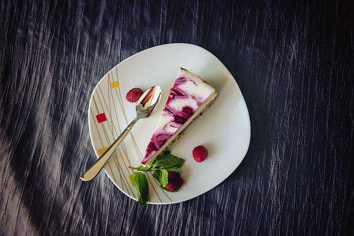 Cheesecake, Food, Dessert, Cake, Delicious, Homemade