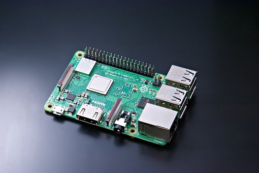 Device, The Raspberry Pi, Pc, Technology