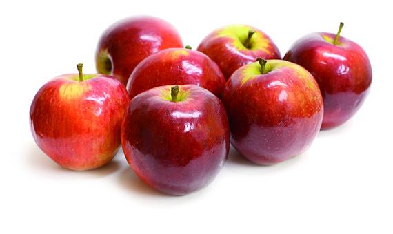 Apples, Fruit