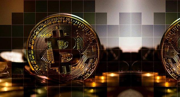 Blockchain, Technology, Bitcoin, Money, Decentralized