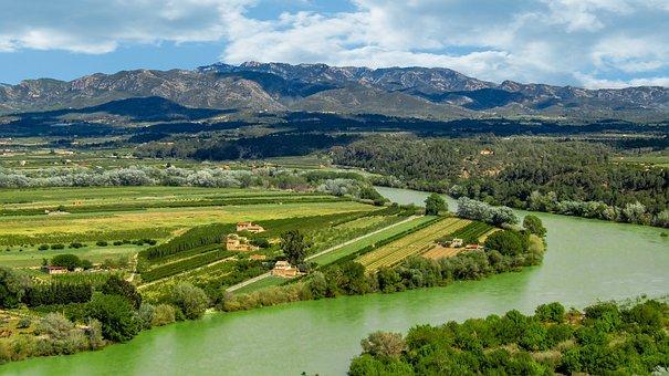 Miravet, Ebro River, Tourism, Village, People