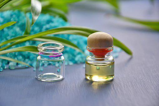 Spa, Massage, Natural Product, Essential Oil