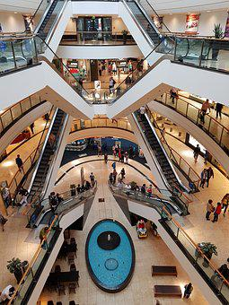 Shopping, Shops, Purchasing, Architecture