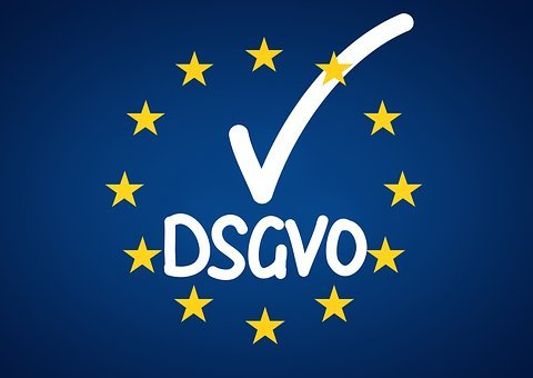 Dsgvo, General Data Protection Regulation