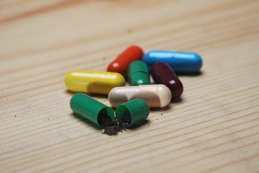 Ayurvedic, Capsule, Ayurveda, Herb, Herbal, Powder