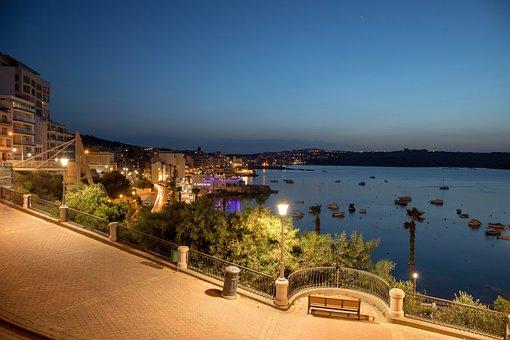Malta, Mediterranean, Sea, Island, Maltese, Travel