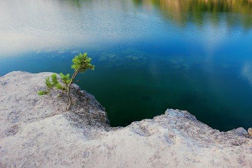 Karelia, North, Nature, Summer, Lake, Nature Of Karelia