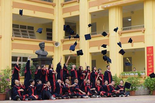 Class, 9a2 First, Nguyen Cong Tru Secondary School