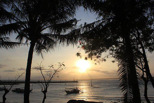 Boat, Beach, Sea, Travel, Ocean, Summer, Vacation