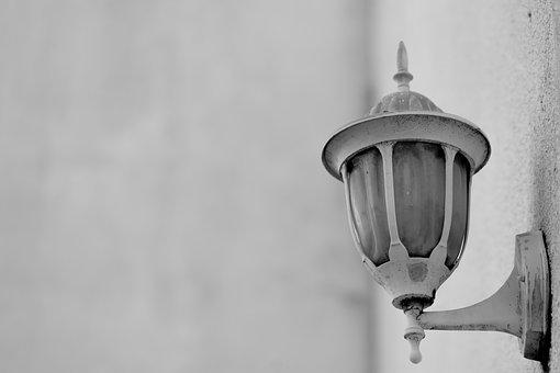 Lighthouse, Light, Old Lighthouse, Old Streetlight