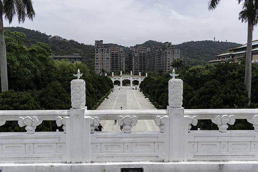 Fort, Palace, Tree, Road, Architecture