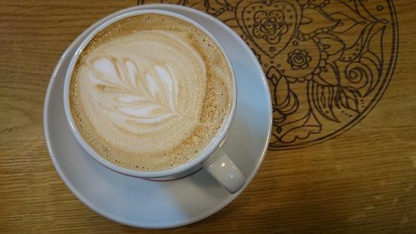 Coffee, Pleasure