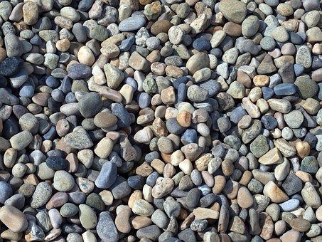 Stones, Textures, Smooth Stones, Small Stones, Texture
