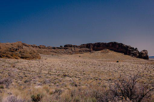 Desert, Nature, Landscape, Travel, Outdoor, Summer