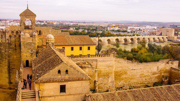 Cordoba, City, Andalusia, Historical