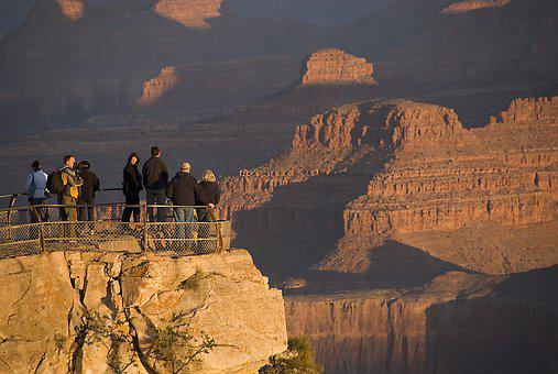 Grand Canyon, Tourism, Arizona, National Park