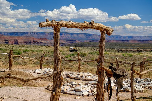 Grand Canyon, Nevada, Covered Wagon
