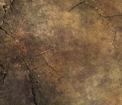 Texture, Cracked, Wood, Painting, Antique