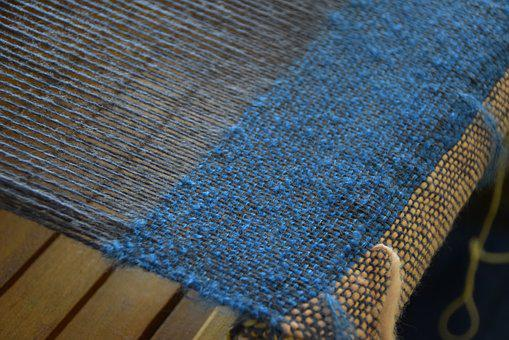Weaving, Weaver, Wire, Wool, Artisan, Ancient Trades