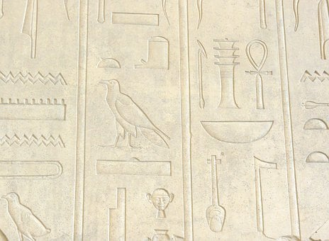 Background, Egyptian, Culture, Symbol, Ancient, History