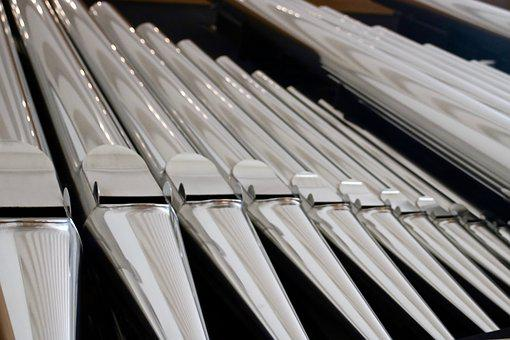 Organ, Pipe, Whistle, Church, Organ Whistle, Instrument
