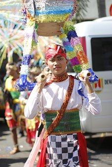 Java, Culture, Ramadhan, Tourism, Travel, Asia