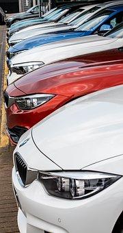 Bmw, Car, Modern, Automobile, Auto, Transportation