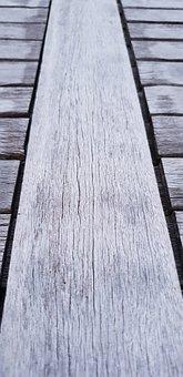 Wood, Weathered, Away, Weathered Wood, Old Wood