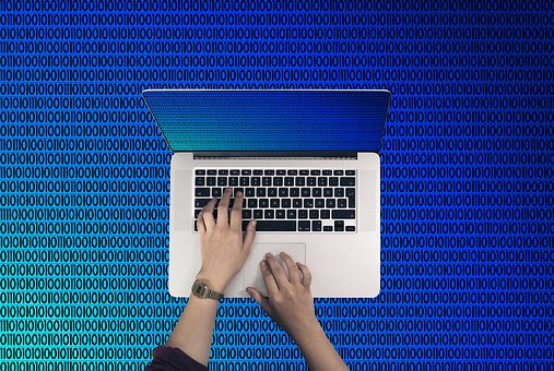Binary, Binary Code, Binary System, Computer