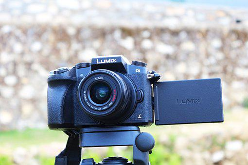 Dslr, Camera, Digital, Photography, Equipment