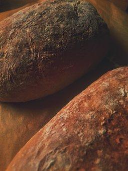 Bread, Baking, Bakery, Flour, Homemade, Loaf