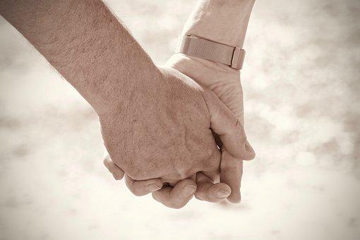 Hands, Feeling, Love, Tenderness, Emotions, Bonds