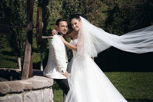 Bridal, Son In Law, Bride Groom, Wedding, Double