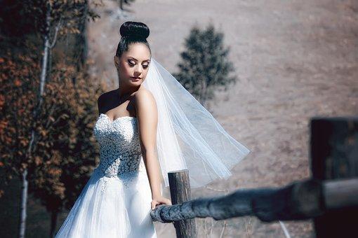 Bridal, Son In Law, Bride Groom, Marriage, Wedding