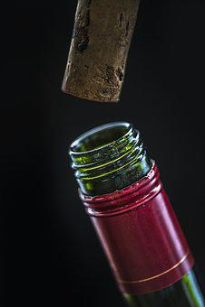 Alcohol, Beverage, Bottle, Bottleneck, Celebration
