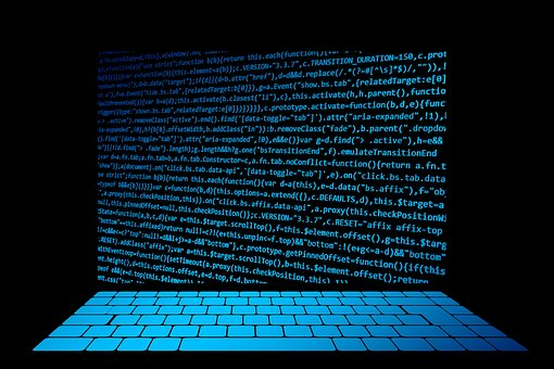 Programming, Keyboard, Computer, Environment, Syntax