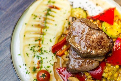 Fresh, Vegetable, Healthy, Dish, Green, Cuisine