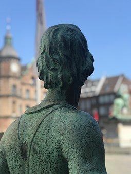 Düsseldorf, Old Town, Rhine, City, Architecture