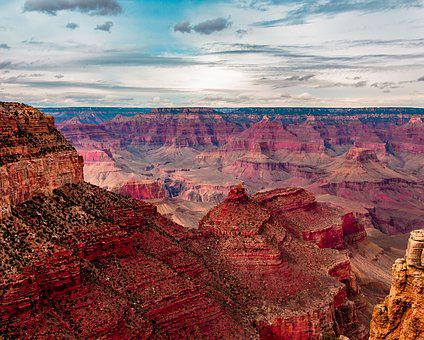 Grand Canyon, Nature, Mother Nature, Mountain