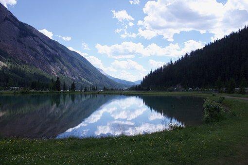 Nature, Mountains, Landscape, Travel, Outdoor, Summer