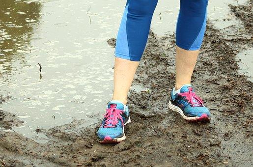 Racing, Running, Sports, Motion, Walk, Active, Train