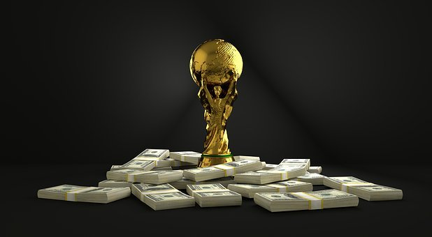 World Cup, Trophy, Soccer, Championship, Sport