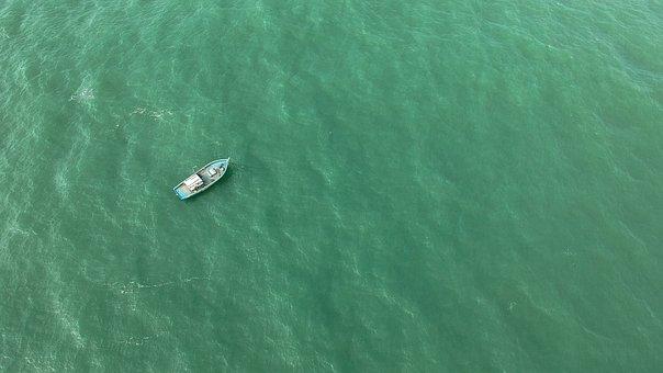 Boat, Mar, Ocean, Travel, Ship, Beach, Vessel, Sol